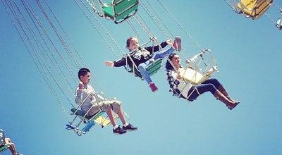 Photo of Arcade Santa Barbara Fair And Expo at 3400 Calle Real, Santa Barbara, CA 93105, United States
