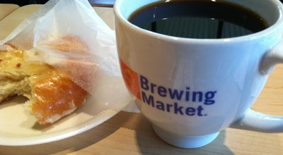 Photo of Coffee Shop Brewing Market at 1520 S Hover St, Longmont, CO 80501, United States