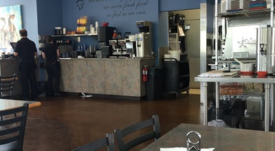 Photo of Diner Biscuits Cafe at 19273 Molalla Ave, Oregon City, OR 97045, United States