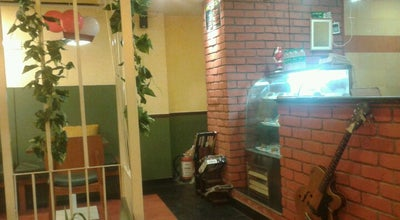 Photo of Cafe T'POT at Plot No 7, Opposite Kotak Mahindra Bank, Malviya Nagar, New Delhi 110017, India