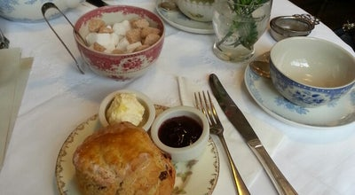 Photo of Tea Room Blackbird Traditional Tea Rooms at 30 Ship St, Brighton, United Kingdom