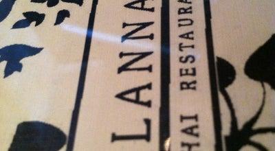 Photo of Asian Restaurant Lanna Thai at 7227 S Memorial Dr, Tulsa, OK 74133, United States