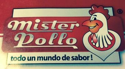 Photo of American Restaurant Mister Pollo Norte at Carrera 44b #19 - 56, Pasto, Colombia