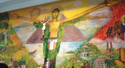 Photo of Church Parroquia del Espíritu Santo at Mexico