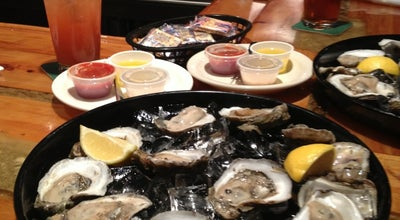 Photo of American Restaurant Captain Tom's Seafood Restaurant at 1265 Nc Hwy 66 S, Kernersville, NC 27284, United States