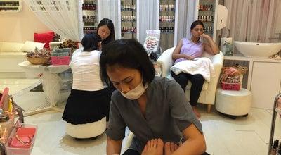 Photo of Nail Salon Ricco Nail & Beauty Spa at Malaysia