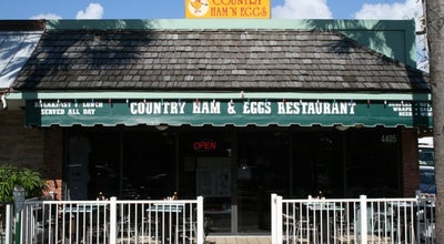 Photo of Breakfast Spot Country Ham and Eggs at 4405 El Mar Dr, Lauderdale by the Sea, FL 33308, United States
