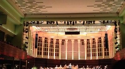 Photo of Theater Die Glocke at Domsheide 6, Bremen 28195, Germany
