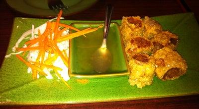 Photo of Thai Restaurant Chabaa Thai Cuisine at 420 Geary St, San Francisco, CA 94102, United States