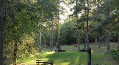 Photo of Park Flat Rock Park at Columbus, GA 31909, United States