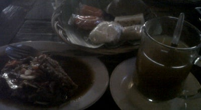 Photo of BBQ Joint Angkring Kampungan Mbok Brewok at Cabean, Bantul 55188, Indonesia