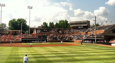 Photo of Baseball Field Lindsey Nelson Stadium at 1511 Pat Summitt Dr, Knoxville, TN 37916, United States