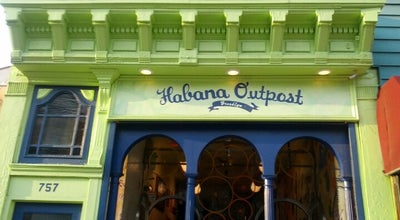 Photo of Cuban Restaurant Habana Outpost at 757 Fulton St, Brooklyn, NY 11217, United States
