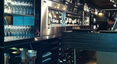 Photo of Wine Bar Bubbles & Wines at Nes 37hs, Amsterdam 1012 KC, Netherlands