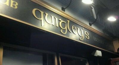 Photo of Bar Quigley's Irish Pub at 43 E Jefferson Ave, Naperville, IL 60540, United States
