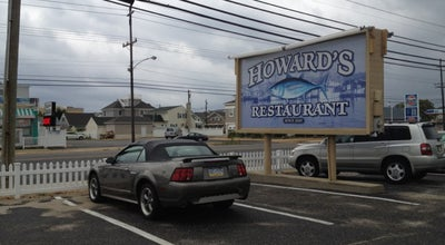 Photo of American Restaurant Howard's Resturant at 13500 Baltic Ave, Beach Haven, NJ 08008, United States