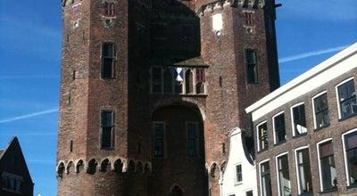 Photo of Park Sassenpoort / Stadsgracht at Sassenpoort, Zwolle, Netherlands