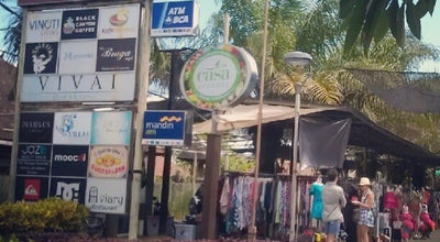 Photo of Mall Seminyak Square at Jalan Kayu Aya, Badung 80361, Indonesia