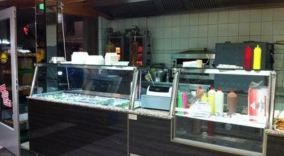 Photo of Bakery Bakkerij Ak-Al at Hooftstraat 78, Alphen aan den Rijn 2406 GL, Netherlands