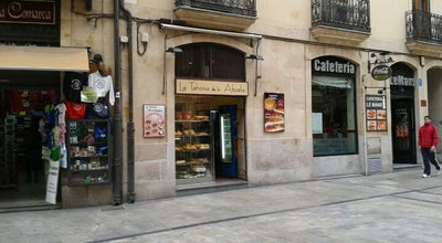 Photo of Bakery La Tahona de la Abuela at Prior, Salamanca, Spain