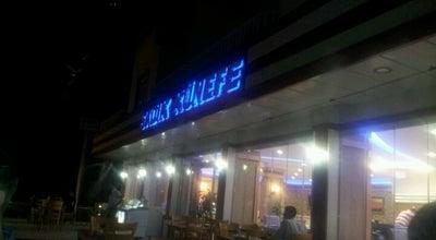 Photo of Dessert Shop Sadık Künefe at İpekyolu Üzeri, Silopi, Şırnak, Turkey