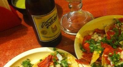 Photo of Taco Place Taquería Memo's at Av Toluca, Cumbria 54740, Mexico