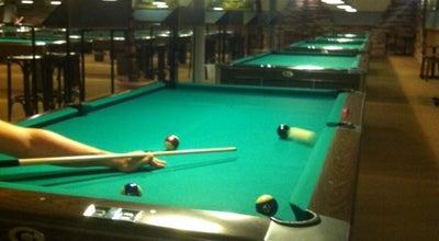 Photo of Pool Hall Billiardino at Heinrichstr. 245, Zurich 8005, Switzerland