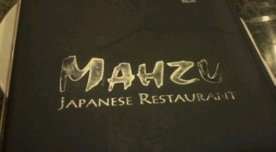 Photo of Japanese Restaurant Mahzu Japanese Restaurant at 430 Mounts Corner Dr, Freehold, NJ 07728, United States