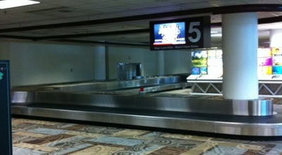 Photo of Travel and Transport Baggage Claim at Bna Airport, Nashville, TN 37214, United States