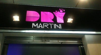 Photo of Cocktail Bar Dry Martini at Fuengirola 29640, Spain
