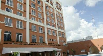 Photo of Hotel Courtyard by Marriott at 31 Poniente 3333, Puebla 72400, Mexico