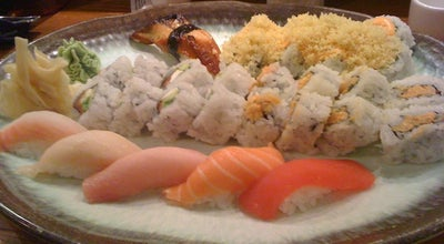 Photo of Japanese Restaurant Shogun Japanese Steak House & Sushi Bar at 3420 Buford Dr, Buford, GA 30519, United States