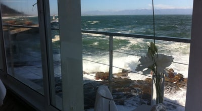 Photo of Seafood Restaurant Harbour House at Kalk Bay Harbour, Kalk Bay, South Africa