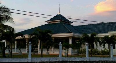 Photo of Mosque Surau Taman Dato Abd Samad at Port Dickson, Malaysia