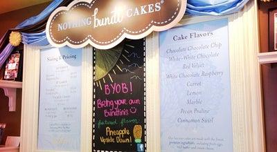 Photo of Bakery Nothing Bundt Cakes at 27540 Ynez Road J1 & J2, Temecula, CA 92591, United States