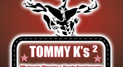 Photo of Gym / Fitness Center Tommy K's at 192 E Boston Post Rd, Mamaroneck, NY 10543, United States