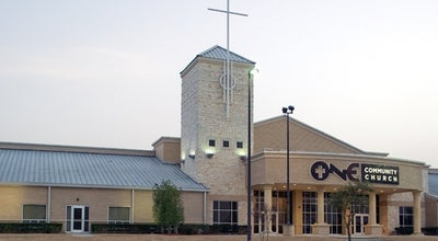 Photo of Church One Community Church at 2400 State Highway 121, Plano, TX 75025, United States