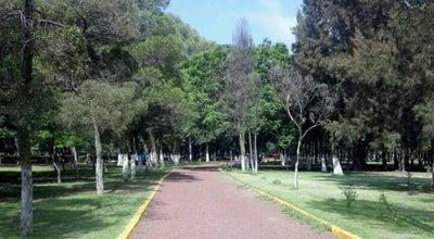 Photo of Park Parque Naucalli at Av. Lomas Verdes S/n, Naucalpan 53140, Mexico