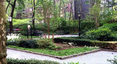 Photo of Other Venue Tudor City Greens at E 43rd St And Tudor City Pl, New York, NY 10017, United States