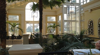 Photo of Golf Course The Conservatory Course at Hammock Beach Resort at 300 Conservatory Dr, Palm Coast, FL 32137, United States