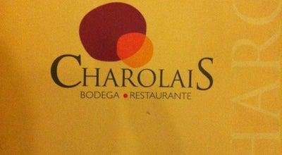Photo of Tapas Restaurant Charolais at C. Larga, 14, Fuengirola 29640, Spain