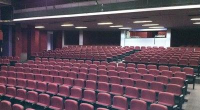 Photo of Theater Teatro Juarez Machado at Av. José Vieira, 315, Joinville 89204-040, Brazil
