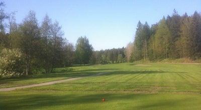 Photo of Golf Course Espoon Golfseura (EGS) at Mynttiläntie 1, Espoo 02780, Finland