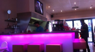 Photo of Fast Food Restaurant Curry76 at Waldstr. 24-28, Karlsruhe 76133, Germany