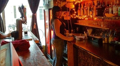 Photo of Bar Sweaty Betty's at 13 Ossington Ave., Toronto, ON M6J 2Y8, Canada