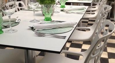 Photo of Portuguese Restaurant Rota das Sedas at R. Da Escola Politécnica, 231, Lisboa 1250-101, Portugal