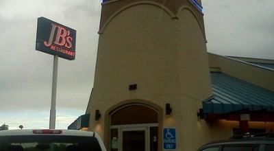 Photo of American Restaurant JB's Restaurant at 111 North Gopher Blvd., Price, UT 84501, United States