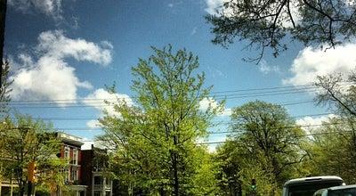 Photo of Monument / Landmark Historic Monument Avenue at Monument Avenue, Richmond, VA 23220, United States