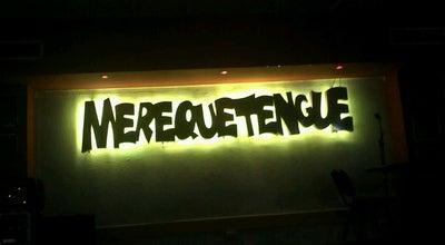 Photo of Comedy Club Merequetengue at Topo Chico, San Nicolas De Los Garza, Mexico