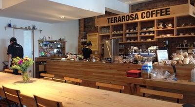 Photo of Coffee Shop 테라로사 TeraRosa at 문화의 길 9, 강릉시 25533, South Korea